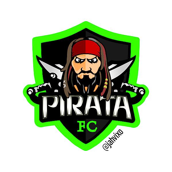 Pirata FC (Redesign)