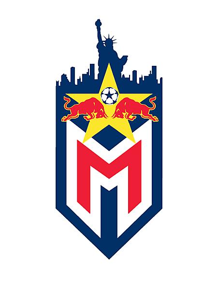 RB MetroStars (NY Red Bulls + NY MetroStars)
