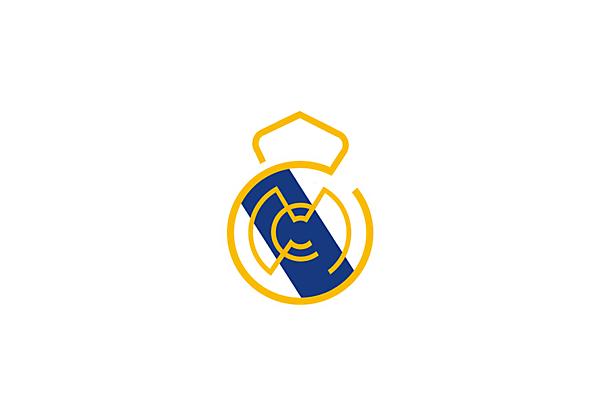 Real Madrid (logo concept)