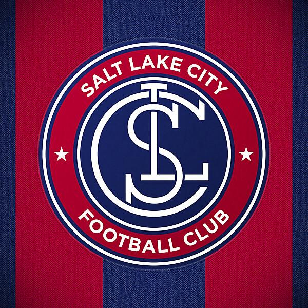 Salt Lake City FC crest
