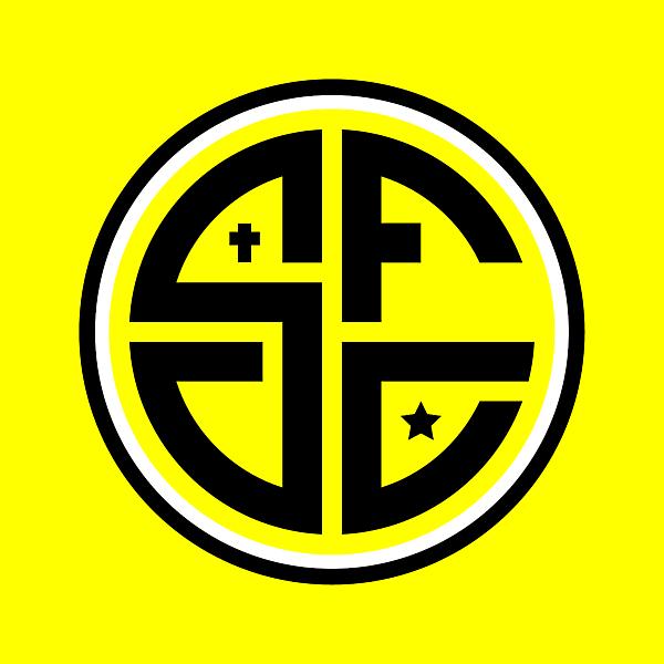 SERRANO FUTEBOL CLUBE REDESIGN