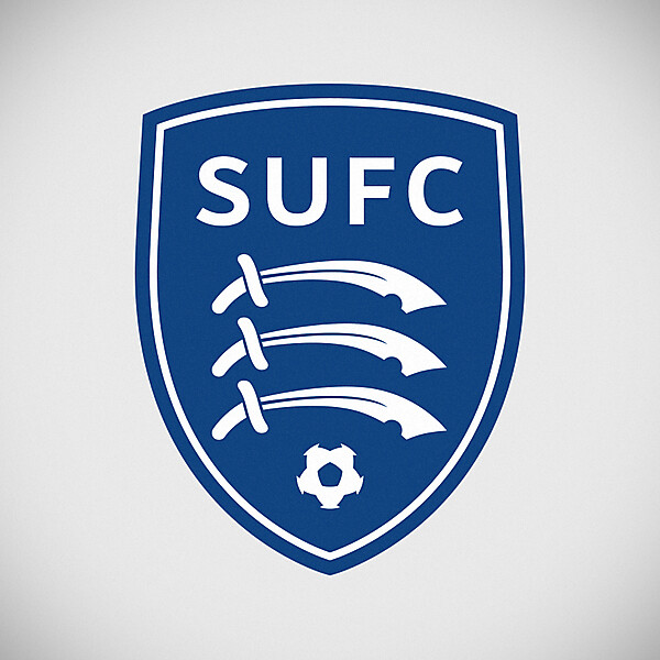 Southend United FC crest