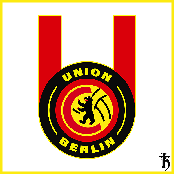 Union Berlin - Redesign