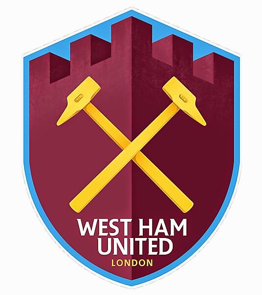 west ham crest BG