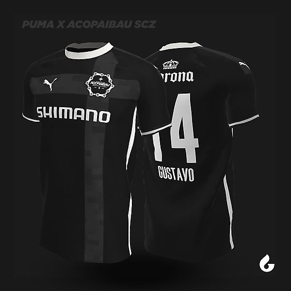 Acopaibau SCZ x Puma