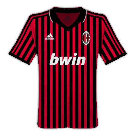 Milan ac Home