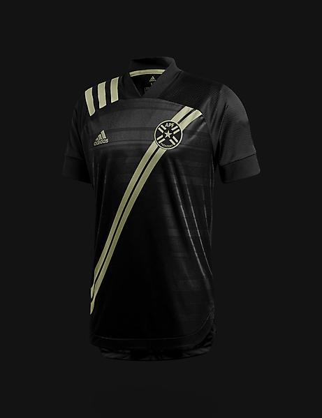 Adidas Paraguay Away