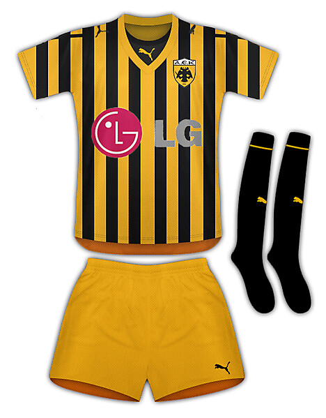 AEK Home Kit