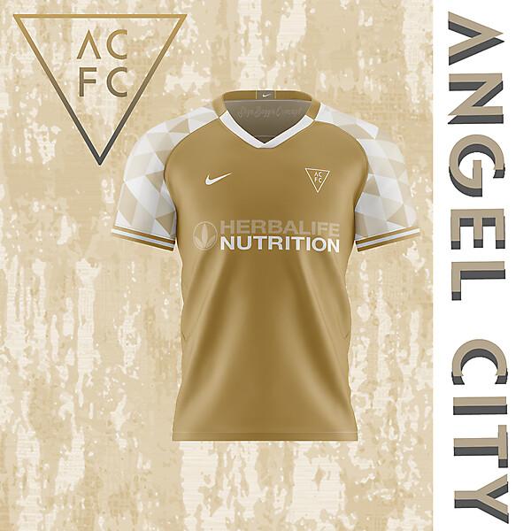 Angel City FC Future Team concept