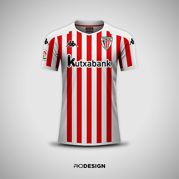 Athletic Club   Kappa   Home   Inspired by 1993-94