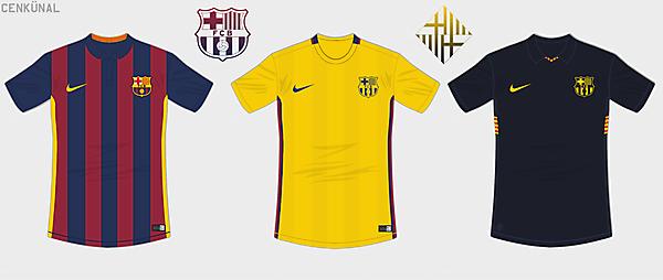 Barcelona 15-16