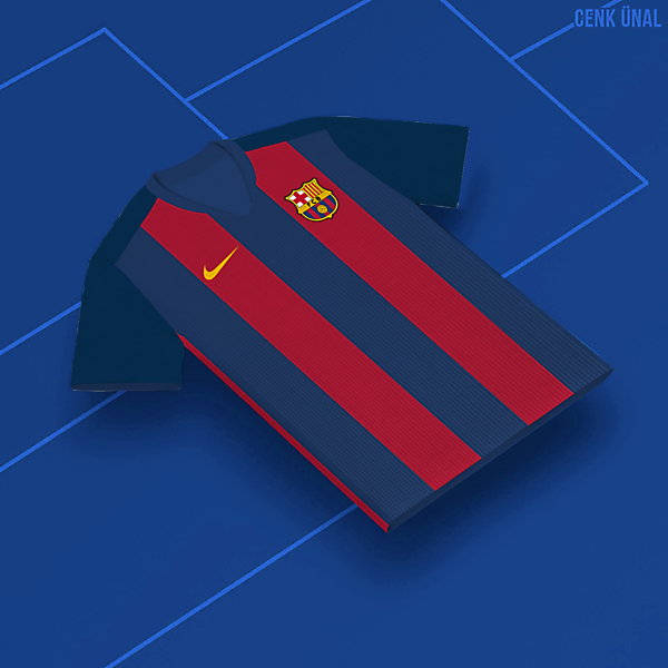 Barcelona 16-17
