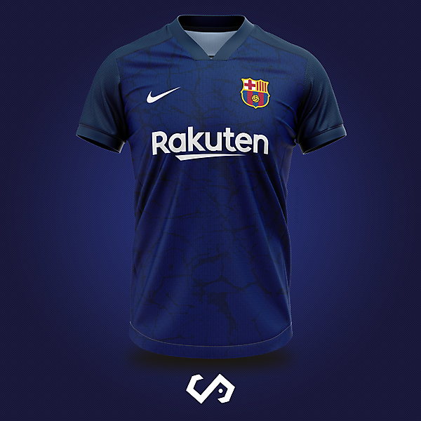 Barcelona Fantasy Kit
