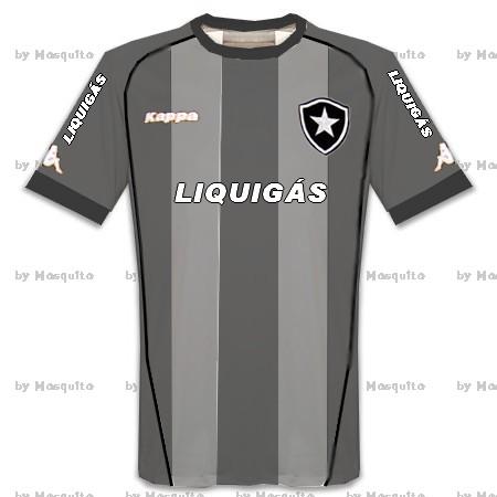 Botafogo 4th Shirt