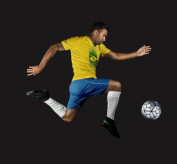 Brazil concept kit