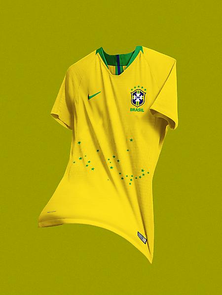 Brazil Home Concept Kit
