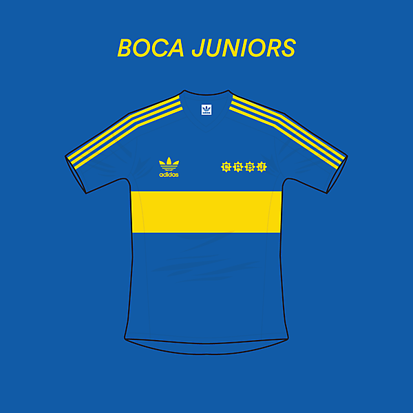 CA Boca Juniors - 1981