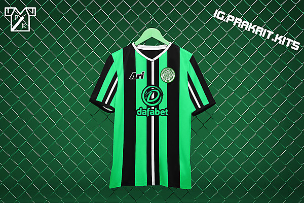 Celtic ARI