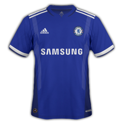 Chelsea Home