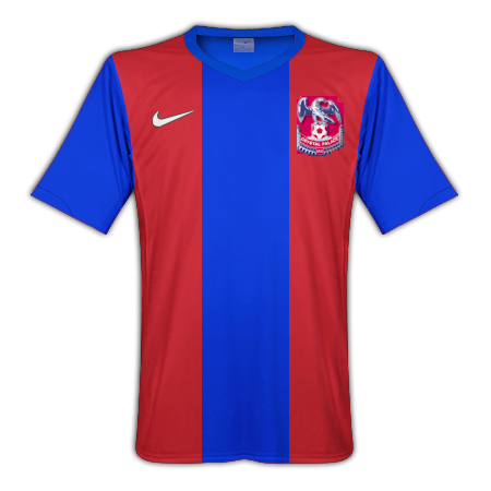 Crystal Palace Home Kit 2