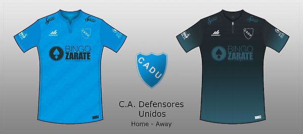 Defensores Unidos   Argentina - Primera C