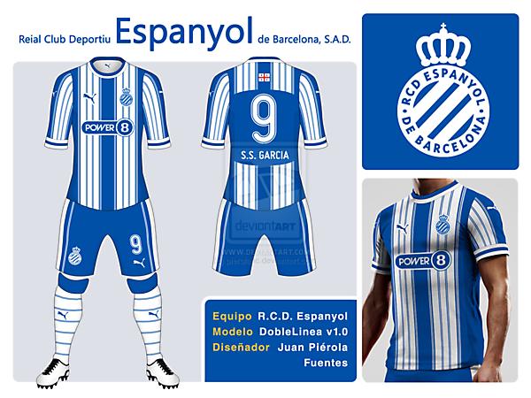 Espanyol de Barcelona for nrE