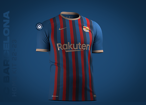 FC Barcelona 2022-2023