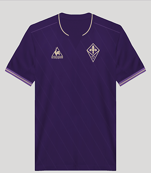 Fiorentina Home Kit