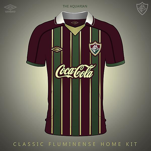 Fluminense Home Kit