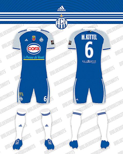 Football Club de Vesoul