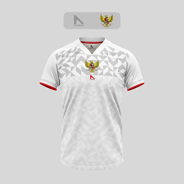 Indonesia - Away