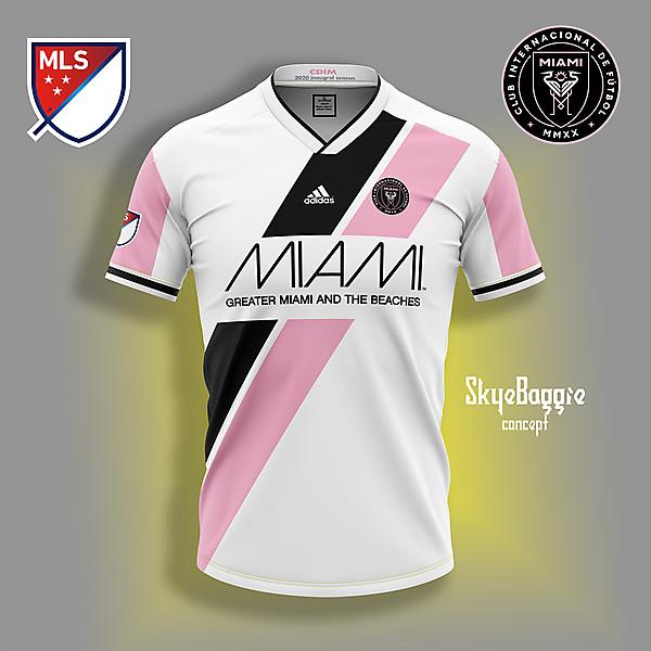 Inter Miami FC | Adidas | Home