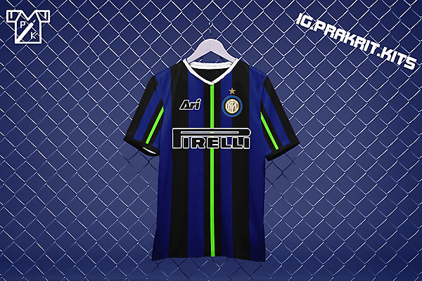 Inter Milan ARI