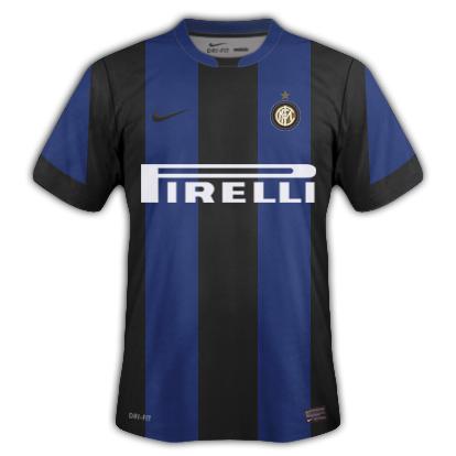 Inter Milan Fantasy Home Kit 2014/2015