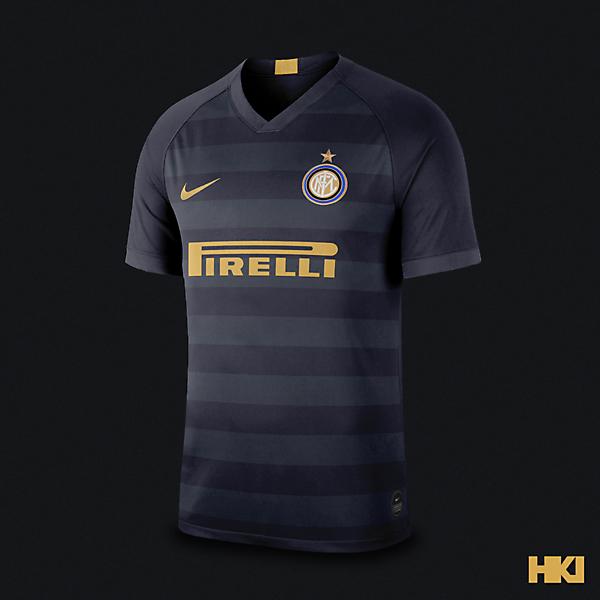 Internazionale x Nike