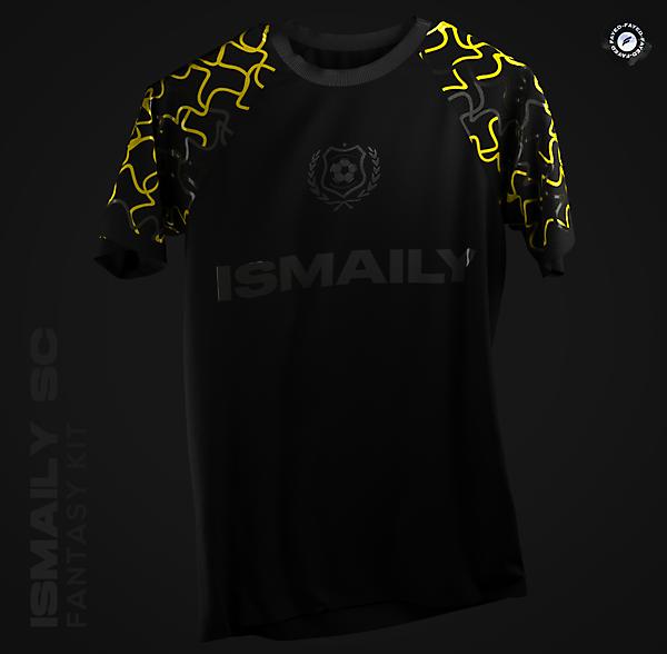 Ismaily Sc  | Fantasy Kit