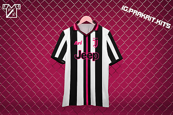 Juventus ARI