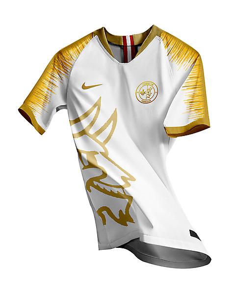 Kaiserlautern Away Shirt