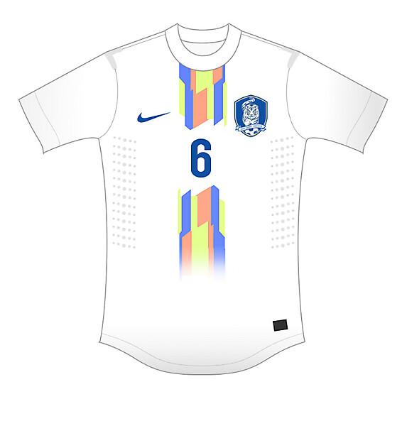 Korea Rep. 2014 WC