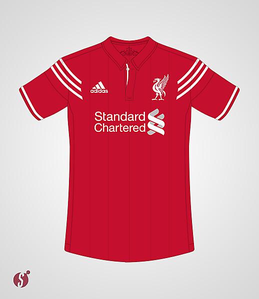 Liverpool - Home