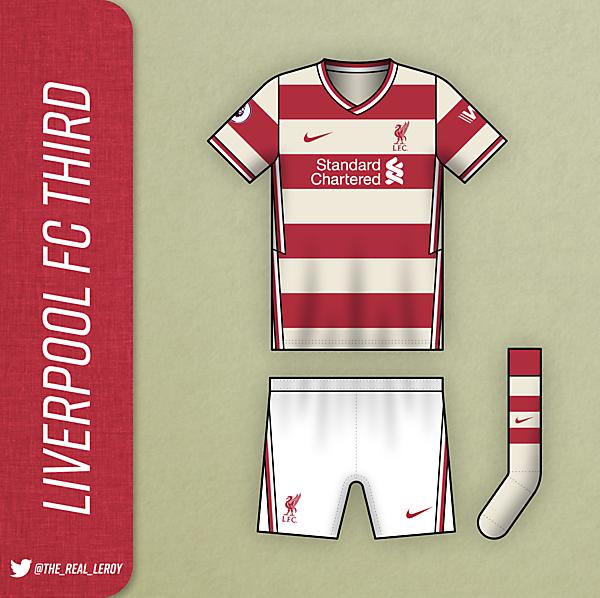 Liverpool Third