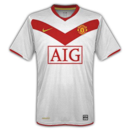 Man Utd Fake