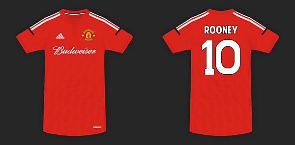 Manchester United || adidas