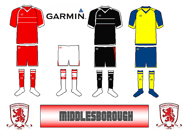 Middlesborough