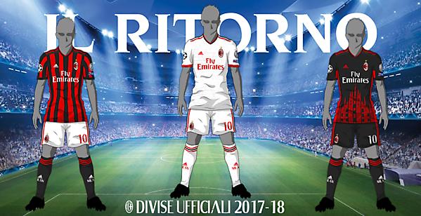 Milan 2018 prediction