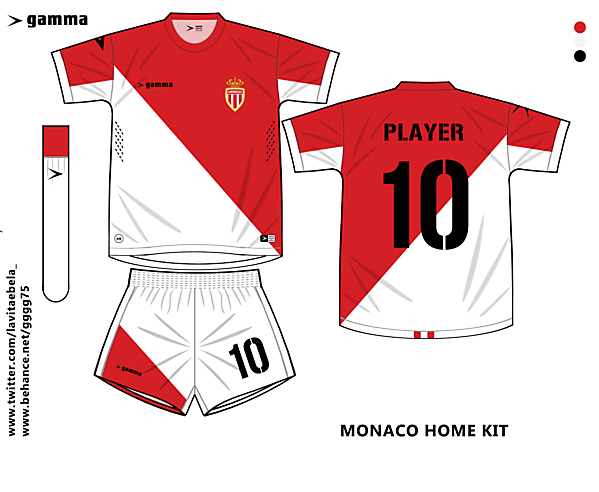 monaco home kit