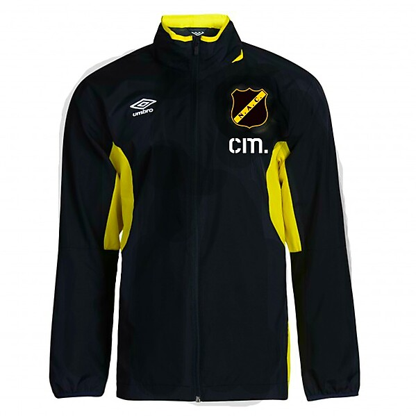 NAC Breda - Umbro Training Jacket