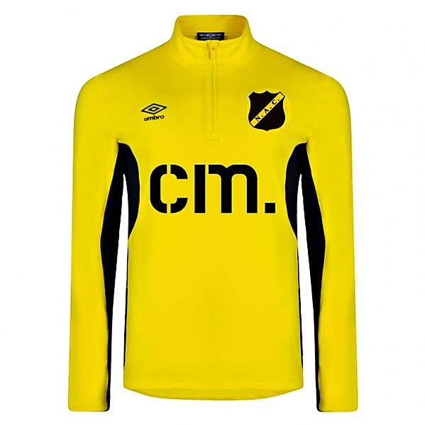 NAC Breda - Umbro Training Top