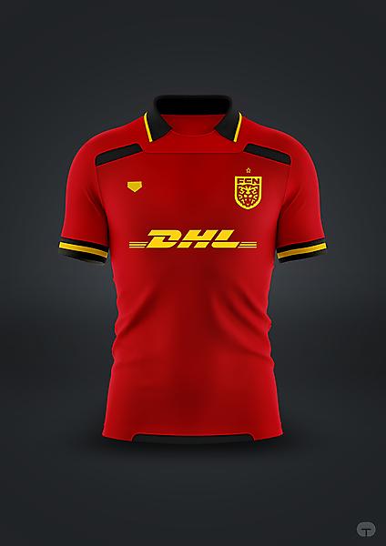 Nordsjaelland FC [home]