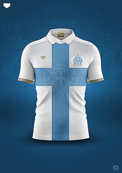 Olympique Marseille [home]